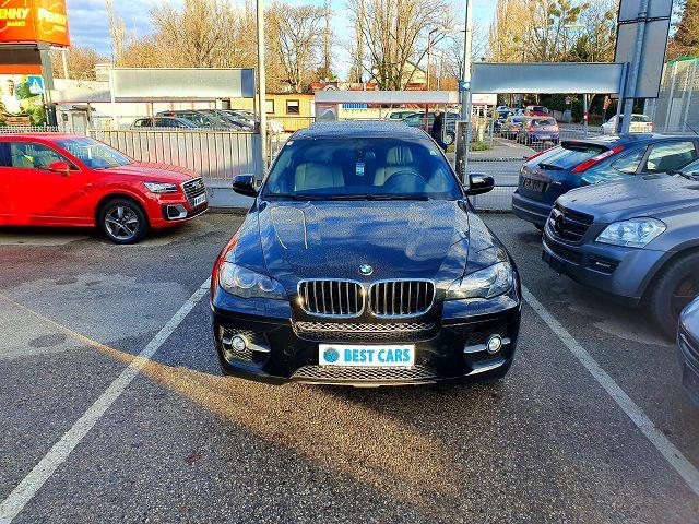 BMW X6 35i X-Drive