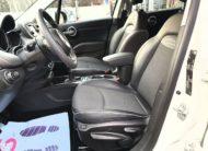 Fiat 500X Off-Road Look
