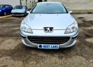 Peugeot 407 Active 2,0 HDI 136 (FAP)