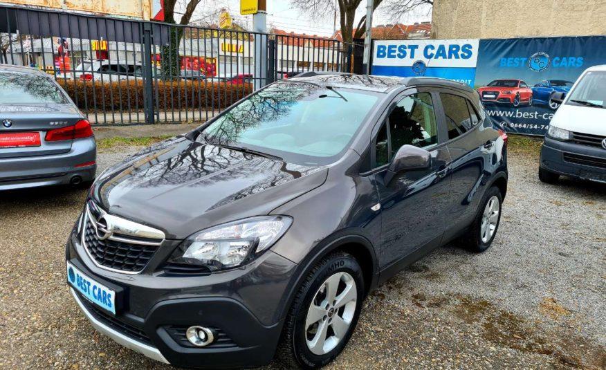 Opel Mokka 1,6 CDTI Edition Aut.