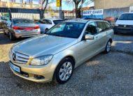Mercedes-Benz C 200 T BlueEfficiency CDI*NEUES Pi+SERVICE*GARANTIE