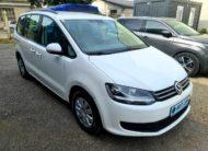 Volkswagen Sharan Trendline BMT 2,0 TDI DPF*GRATIS Pi+SERVICE
