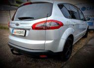 Ford S-Max 2,0 TDCi *GRATIS Pi-SERVICE-AUTOBAHN VIGNETTE