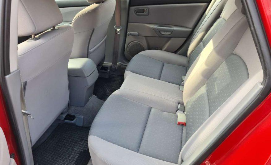 Mazda 3 Sport 1,4i CE*GRATIS Pi+SERVICE*GARANTIE