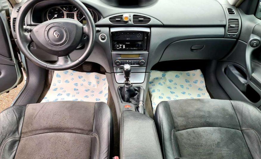 Renault Laguna Privilège 1,9 dCi Ds.*NEUES Pi+ZR*AHK*LEDER*ALU