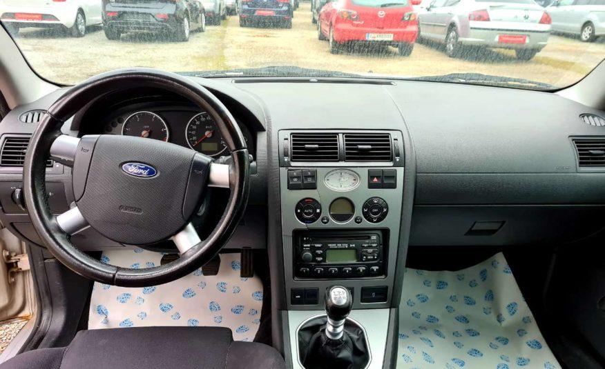 Ford Mondeo Trend 2,0 TDdi