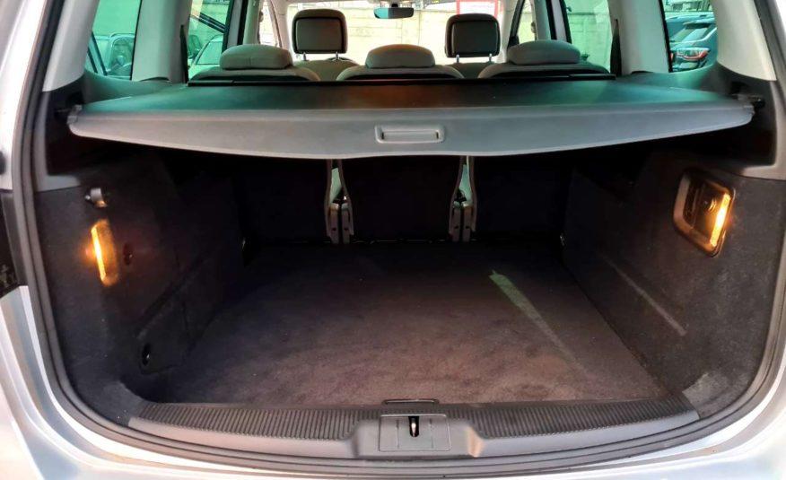 Volkswagen Sharan Comfortline SCR 2,0 TDI DSG 4Motion*GRATIS Pi+SERVICE