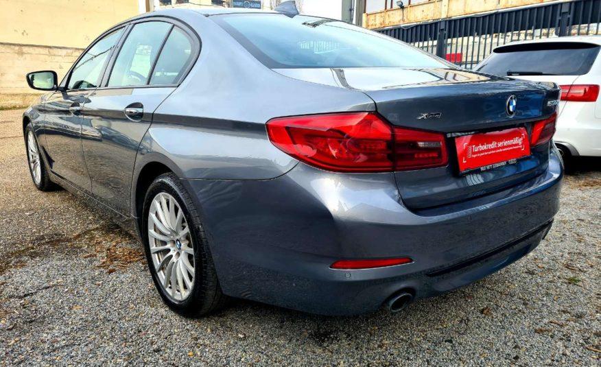 BMW 530 5er- (G30) xDrive Aut.*SPORTLINE*NAVI*LEDER…