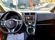 Toyota Verso-S 1,33 dVVT-i Active*GRATIS PI+SERVICE*GARANTIE