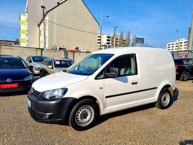 Volkswagen Caddy Kasten EcoFuel Kasten/Kombi (2C)/GRATIS Pi+SERVICE
