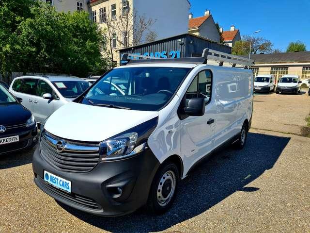 Opel Vivaro L1H1 2,9t Ecot Edition*NEUES PI+SERVICE*GARANTIE