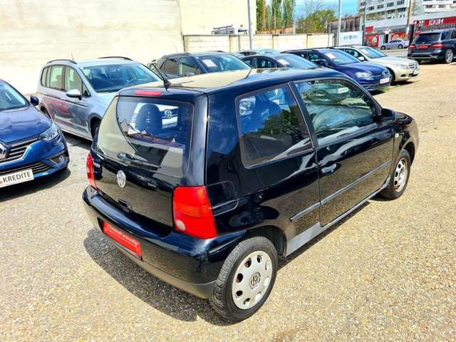 Volkswagen Lupo 1,0 Euro *NEUES PI+SERVICE