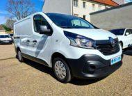 Renault Trafic L1H1 2,7t Komfort *SWR*NEUES Pi+SERVICE*GARANTIE