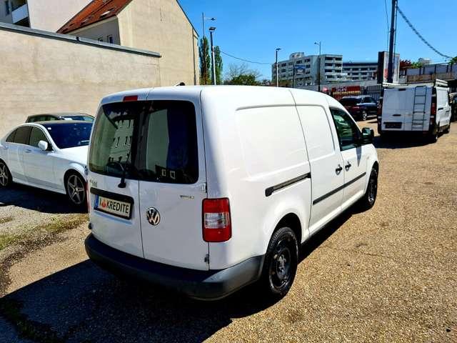 Volkswagen Caddy Maxi Kasten EcoFuel (2K)*NEUES Pi+SERVICE*GARANTIE
