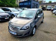 Opel Meriva 1,4 ecoFlex Turbo Cosmo*GRATIS Pi+SERVICE*GARANTIE
