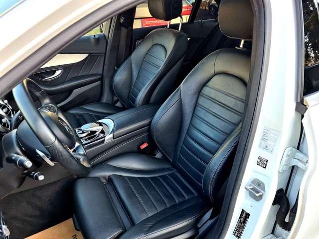 Mercedes-Benz C 220 BlueTEC AMG Line A-Edition Plus Aut.Panoramadach
