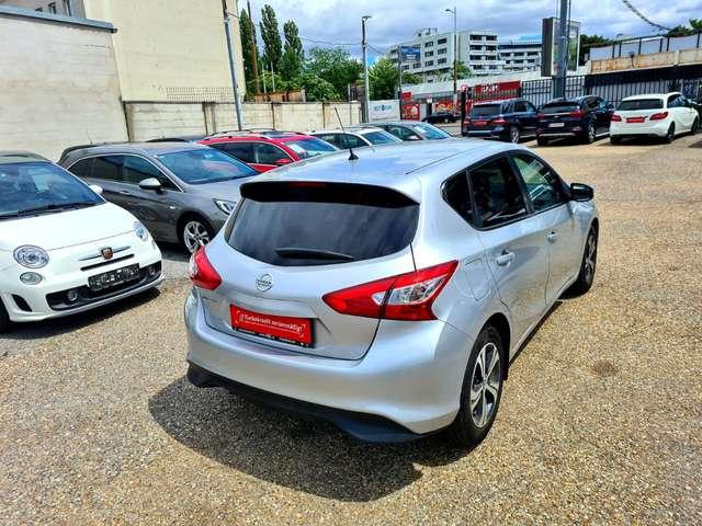Nissan Pulsar Acenta Aut.*GRATIS Pi+SERVICE*GARANTIE