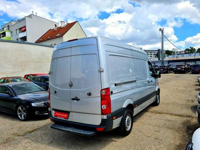 Volkswagen Crafter 35 mittel L2H2 Hochdach Kas (2E)*GRATIS Pi+S