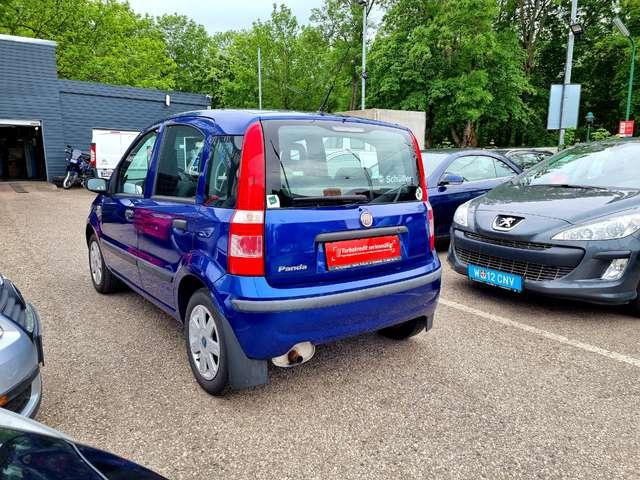 Fiat Panda 1,1 ECO City*GRATIS Pi+SERVICE*GARANTIE