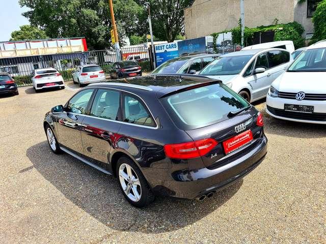 Audi A4 LEDER*NAVI*MMI*GRATIS Pi+SERVICE*GARANTIE
