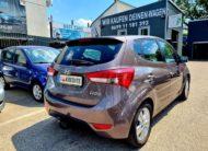 Hyundai iX20 1,4 CVVT Go*NEUES i+SERVICE*GARANTIE