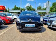 Peugeot 5008 1,6 HDI Premium FAP*SR*WR*AHK*GARANTIE